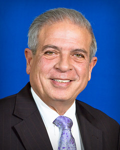 City of Miami Mayor Tomas Regalado