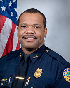 Miami Police Senior Staff photos