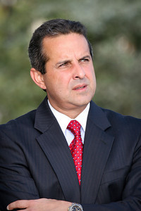 Former City of Miami Mayor Diaz