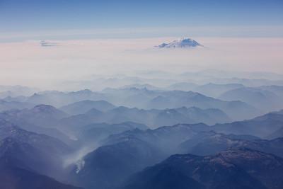 Pacific Northwest (Seattle etc)