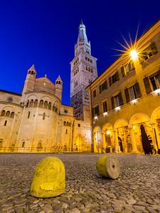 Centro storico / Modena, Italy