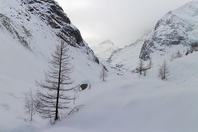 Zinal / Val d'Anniviers, Switzerland