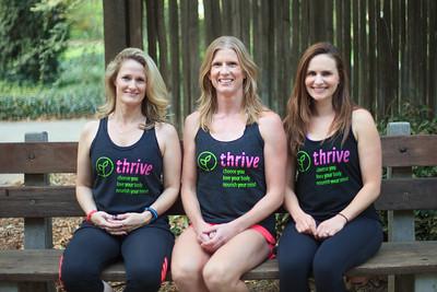Thrive 2016