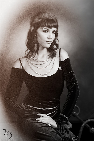 Lady Nicole