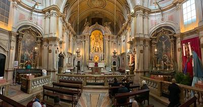 Church of Saint Anthony of Lisbon