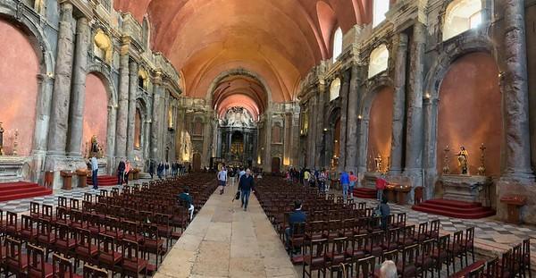 Church of Saint Domingo (Lisbon)