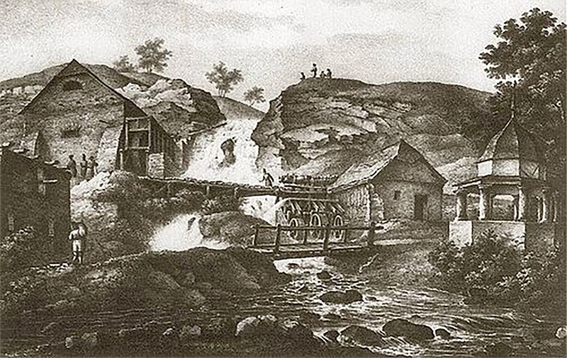 Napoleon Orda. Dzurym. XVIII