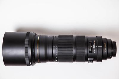 Sigma 120-300 2.8 OS-024