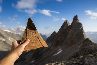 """""""Matterhorn"""" / Guttannen, Switzerland"""