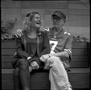 Bernardine+Bill