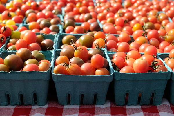 Reston Farmers Market
