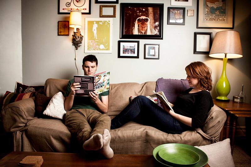Rachael & Cary