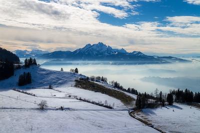 Rigi Seebodenalp / Küssnacht, Switzerland