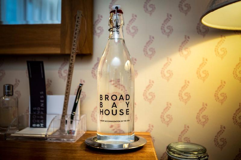 Broadbay House