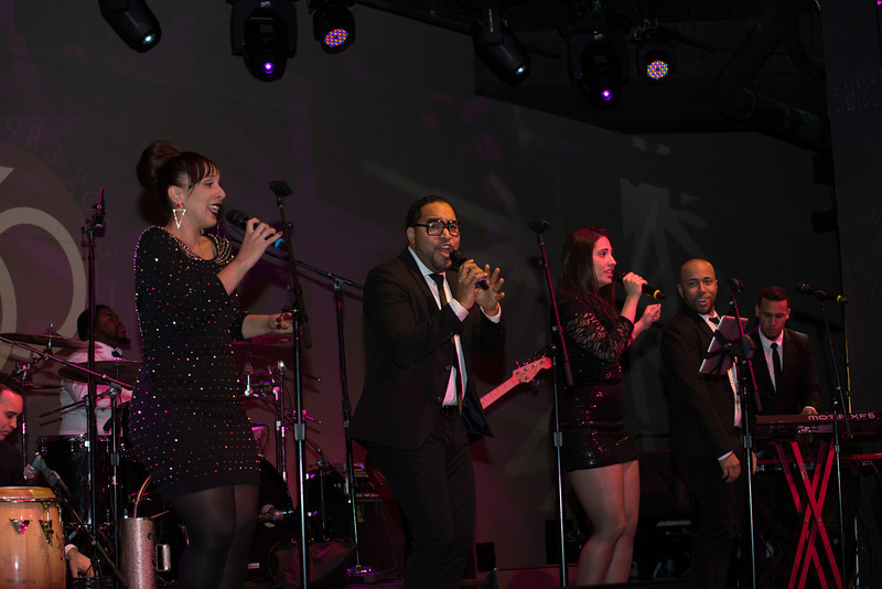 ZGS Communications 30th Anniversary Event