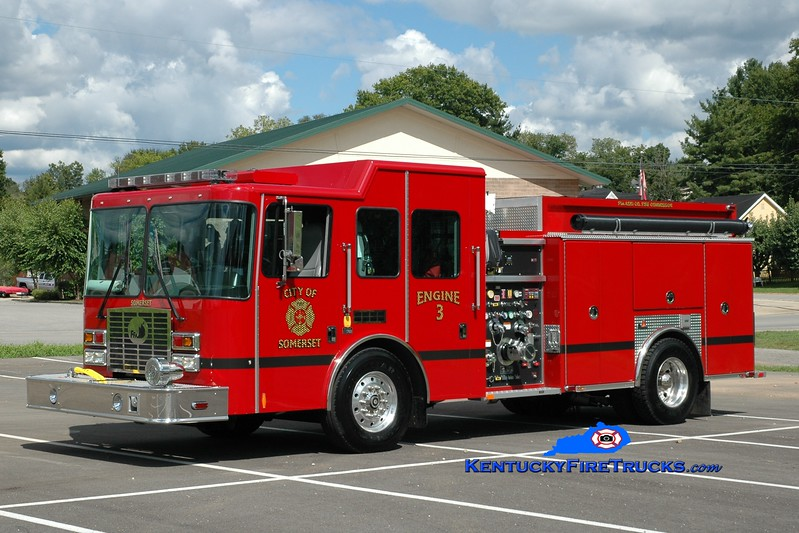 <center> Somerset  Engine 3 <br> 2012 HME/Ferrara Intruder 2 1500/500 <br> Greg Stapleton photo </center>