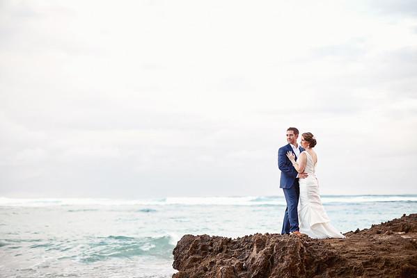 Rachel & Josh ~Wedding