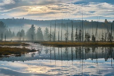 West Rose Lake - Algonquin Park