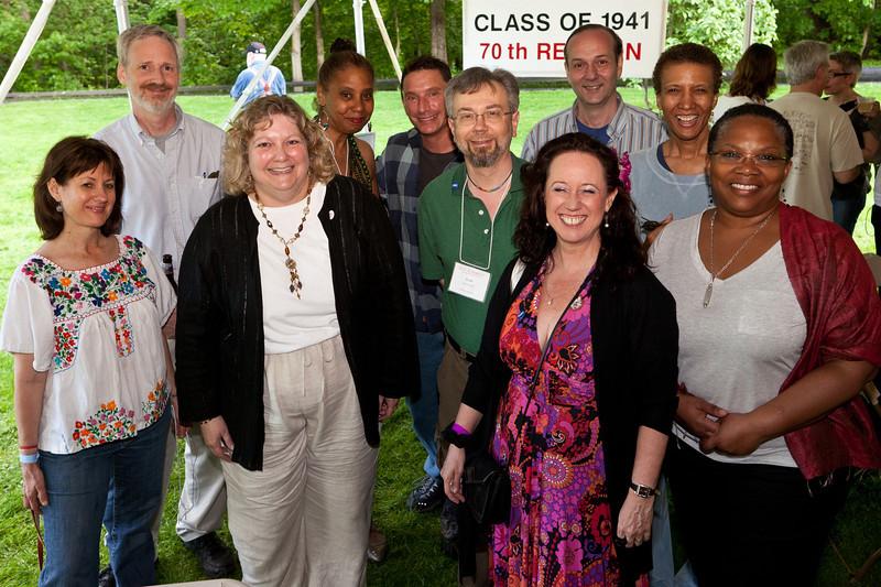 2011 Reunion, Class of 1981