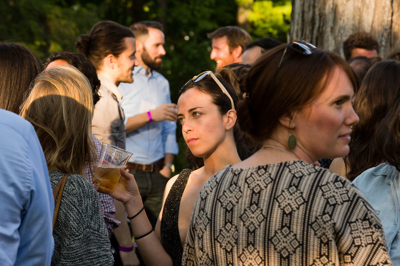 Bard College Reunion Weekend 2015