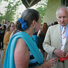 Bard College 2016 President's Award Ceremony and Dinner