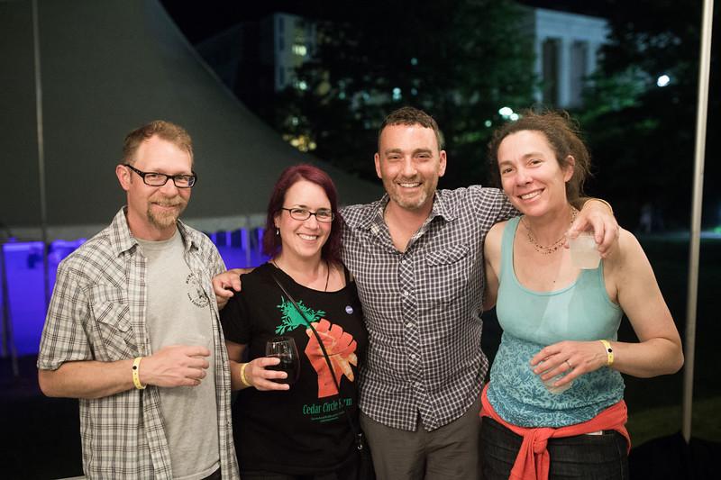Bard College 2016 Reunion