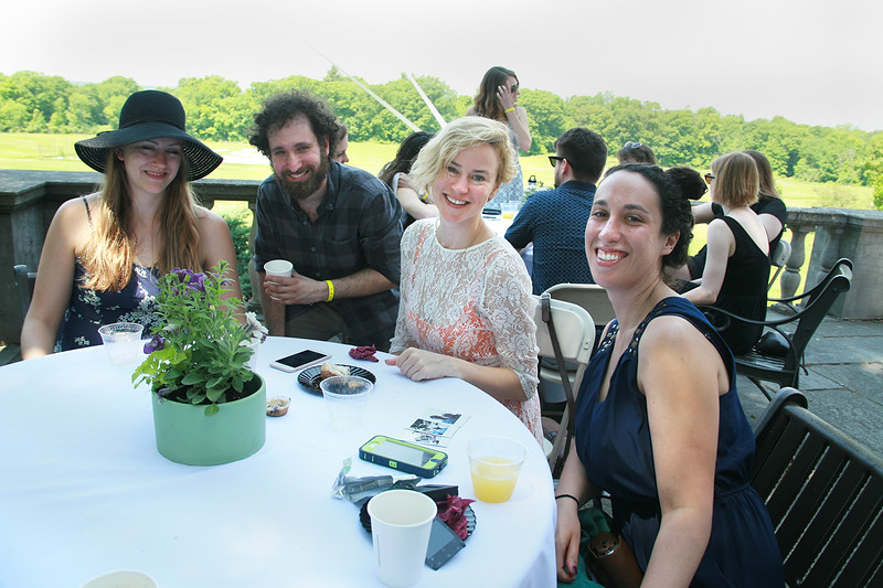 Bard College 2016 Reunion Weekend