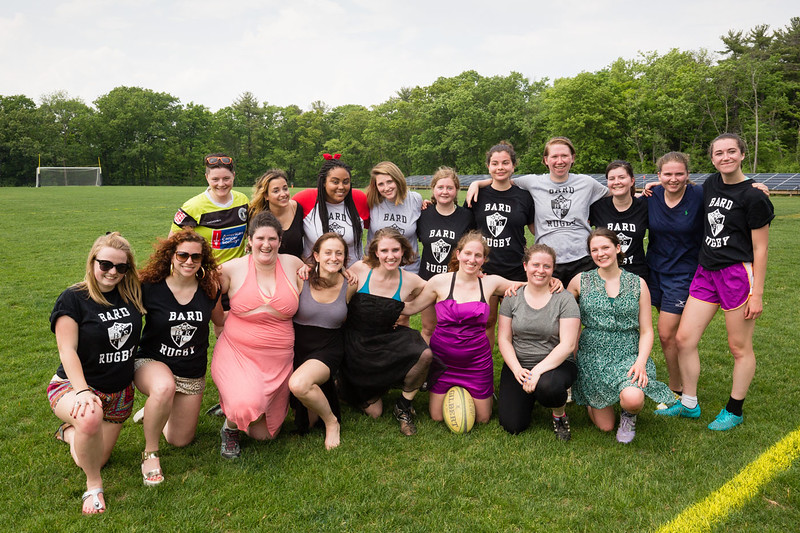 Bard College 2016 Reunion
