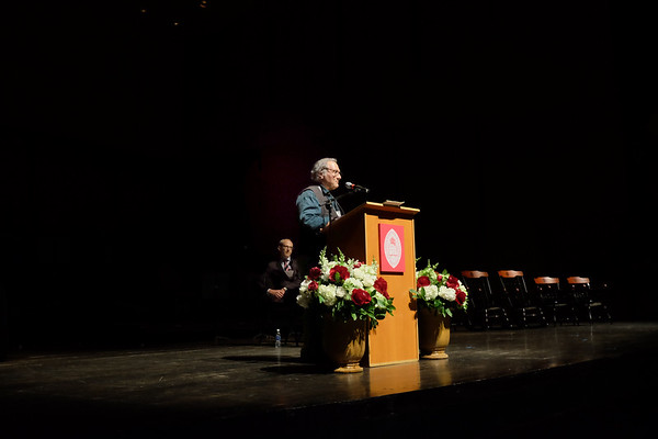 2017 Bard College Awards Ceremony and Dinner