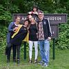 Bard College Reunion Weekend 2017