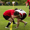 Bard College 2017 Reunion - Rugby