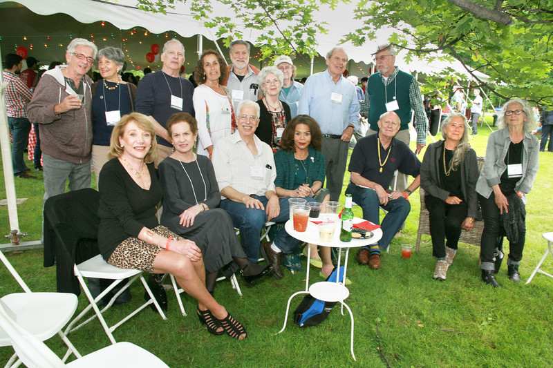 Bard College 2017 Reunion