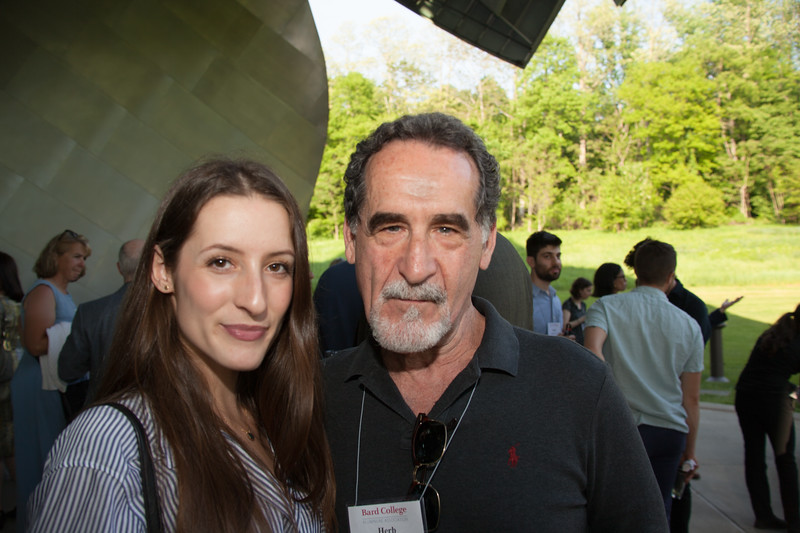 2018 Bard College Awards Ceremony and Dinner