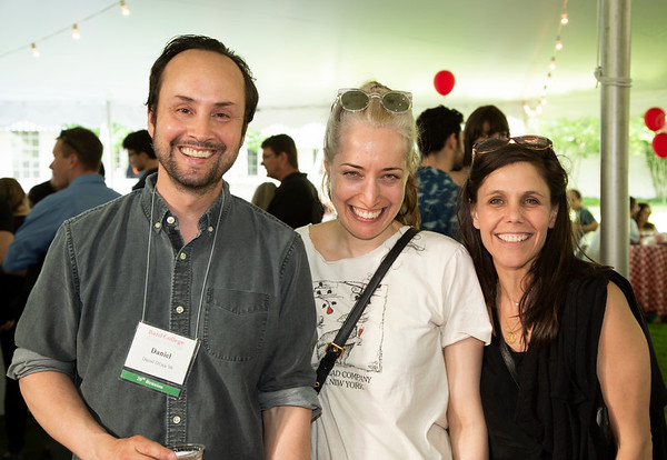 2018 Bard College Reunion Weekend