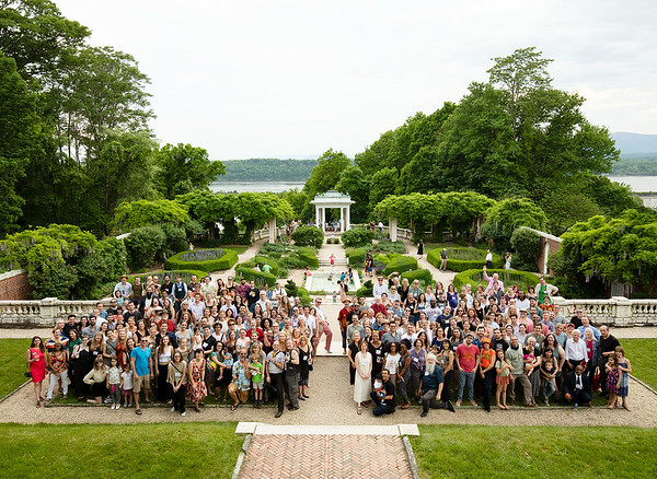 2018 Bard College Commencement/Reunion Weekend