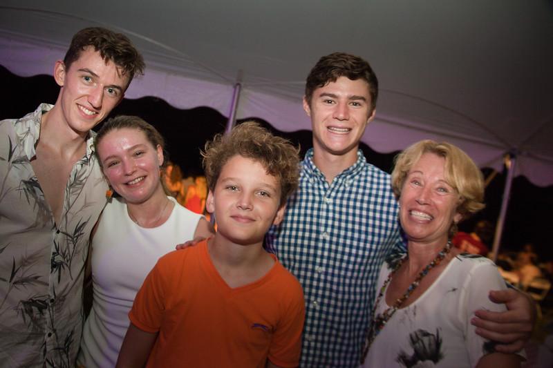 2018 Bard College Reunion Weekend