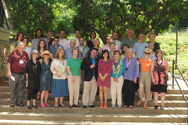 Bard-St. Stephen's Alumni/ae Association Board of Governors