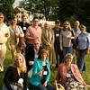 Class of 1974 Reunion 2009