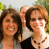 2009 Commencement/Reunion Weekend - Joan Falkowitz Stein '84 and Anne Jennings Canzonetti '84