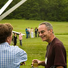 2009 Commencement/Reunion Weekend - Ric Lewit '84 and Matt Canzonetti '84