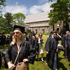 Bard College 2016 Commencement