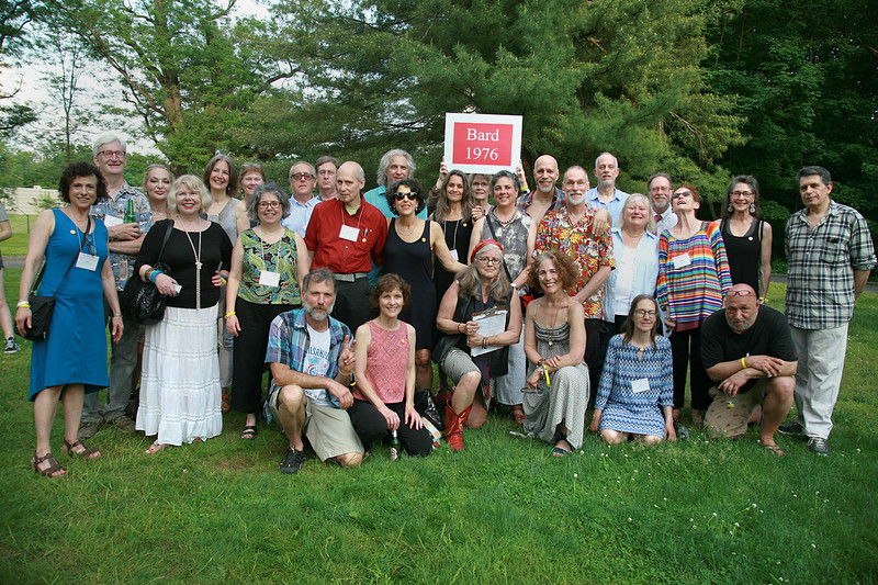 Bard College 2016 Reunion Bard College 2016 Reunion