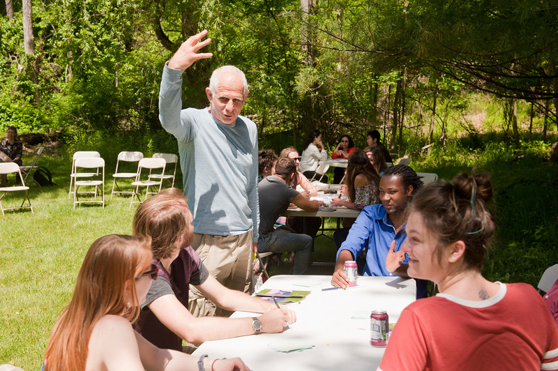 Bard College 2017 Reunion Weekend - TLS 20th Reunion