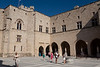 Knights Quarter / Palace of the Grand Master, Rhodes Town, Rhodes, Greece