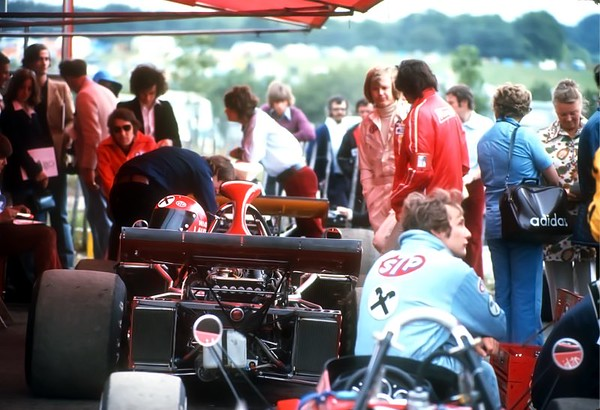 March F1 team,Brands Hatch,1972