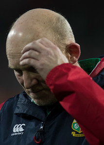 Neil Jenkins, during game 4 of the British and Irish Lions 2017 Tour of New Zealand,The match between  Highlanders and British and Irish Lions, Forsyth Barr Stadium, Dunedin, Tuesday 13th June 2017 (Photo by Kevin Booth Steve Haag Sports)  Images for social media must have consent from Steve Haag