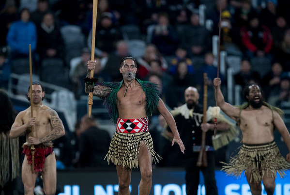 Warriors, during game 4 of the British and Irish Lions 2017 Tour of New Zealand,The match between  Highlanders and British and Irish Lions, Forsyth Barr Stadium, Dunedin, Tuesday 13th June 2017 (Photo by Kevin Booth Steve Haag Sports)  Images for social media must have consent from Steve Haag