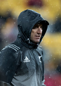 Nic Gill during game 9 of the British and Irish Lions 2017 Tour of New Zealand, the second Test match between  The All Blacks and British and Irish Lions, Westpac Stadium, Wellington, Saturday 1st July 2017 (Photo by Kevin Booth Steve Haag Sports)  Images for social media must have consent from Steve Haag
