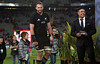 Kieran Read (c) during game 10 of the British and Irish Lions 2017 Tour of New Zealand, the third Test match between  The All Blacks and British and Irish Lions, Eden Park, Auckland, Saturday 8th July 2017<br /> (Photo by Kevin Booth Steve Haag Sports)<br /> <br /> Images for social media must have consent from Steve Haag