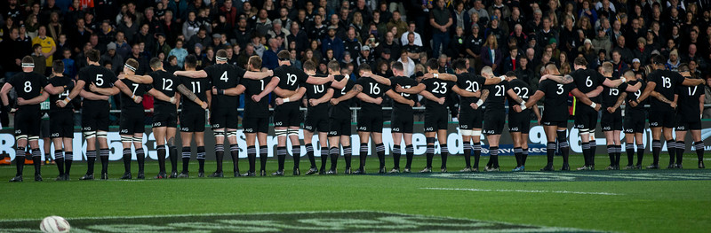 All Blacks 2017